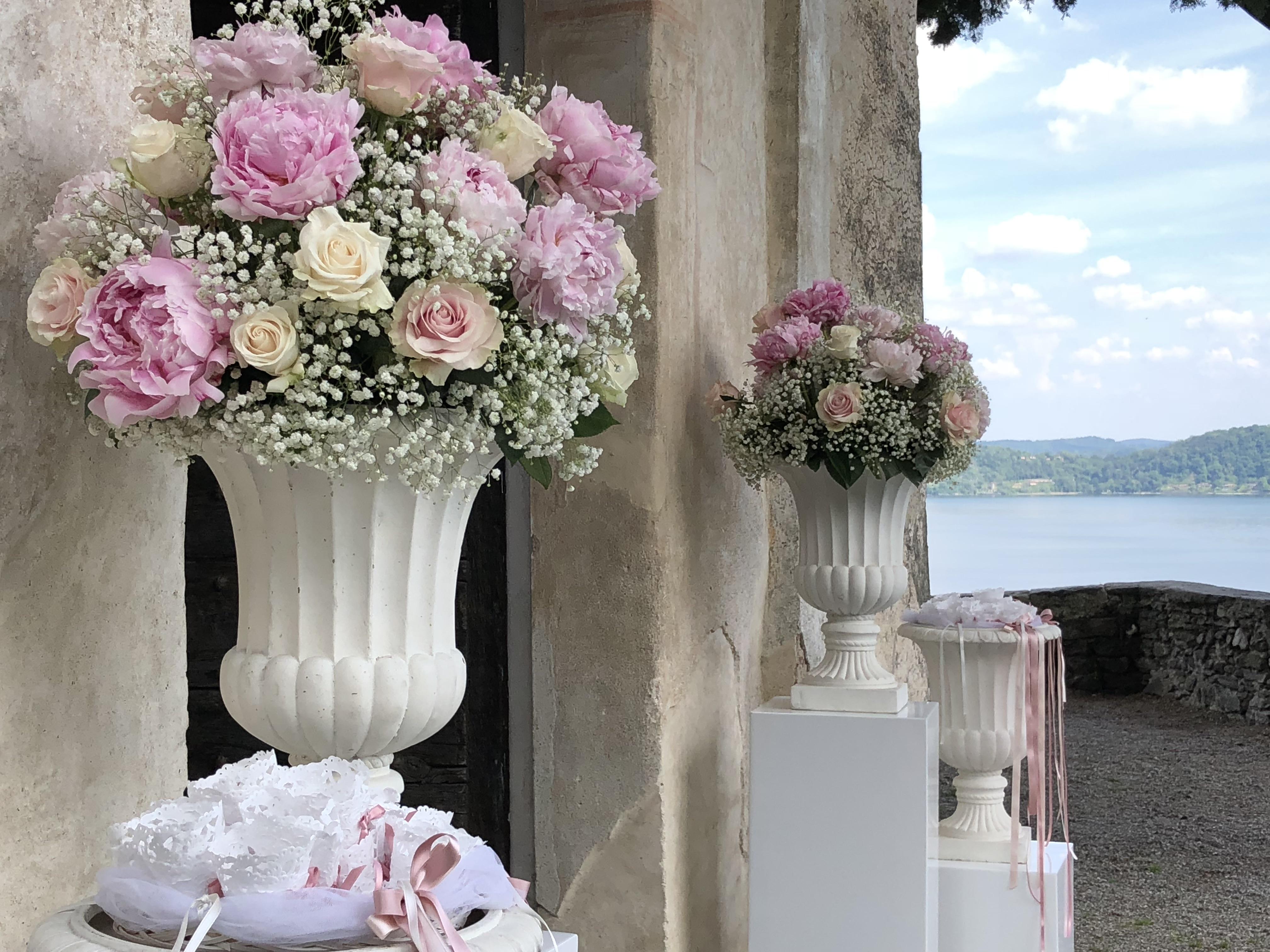 Matrimonio Romantico - Rita Milani Floral Designer 5be32623de4